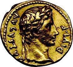 augustus-coin