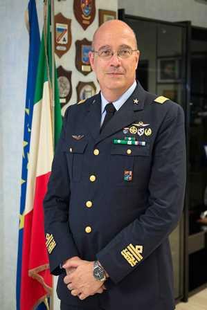 General Basilio Di Martino